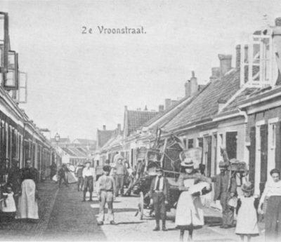 2e Vroonstraat