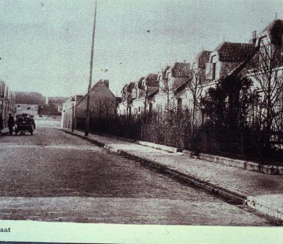 De Wetstraat