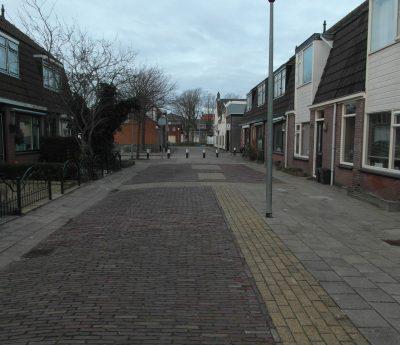 Gasstraat