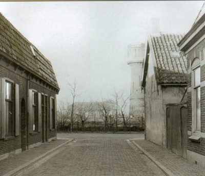 2e Schagendwarsstraat
