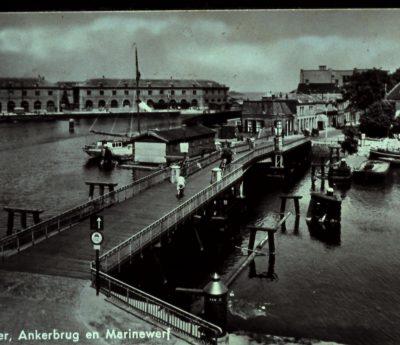 Ankerparkbrug