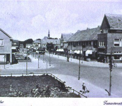 Fazantenstraat