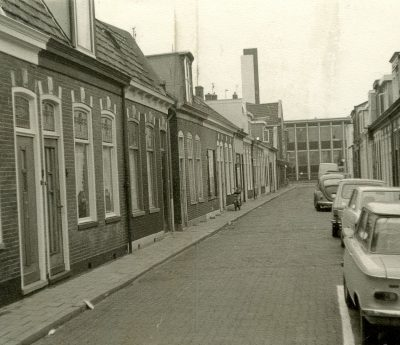 Cornelis Evertsenstraat