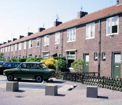 Jan Bijlstraat