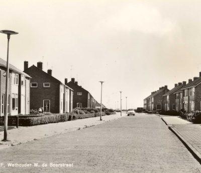 Weth W de Boerstraat