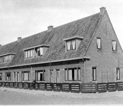 Spechtstraat