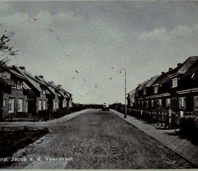 Jacob van der Veerstraat