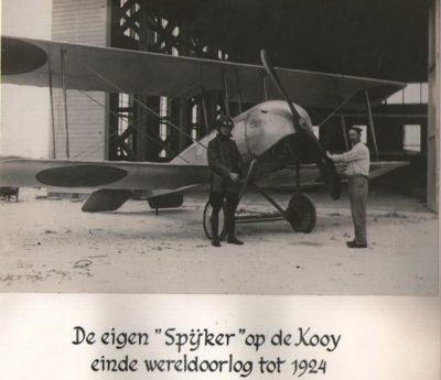 De Kooy