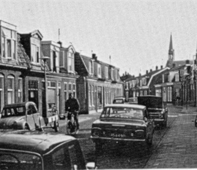 Jan in 't Veltstraat