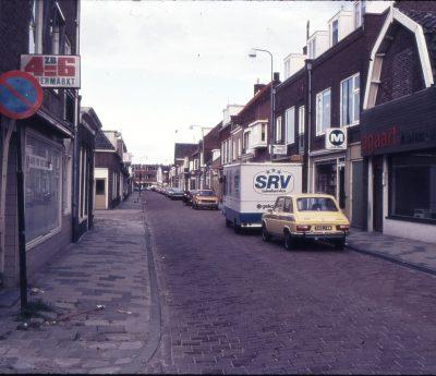 Sluisdijkstraat