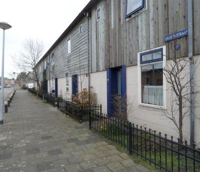 Ligusterstraat