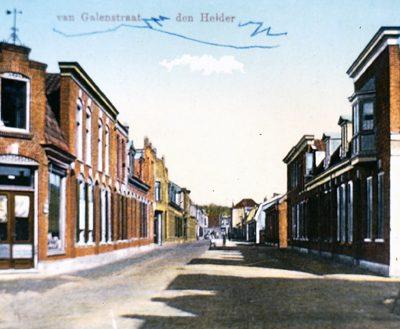 Van Galenstraat