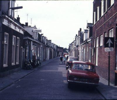 1e Vroonstraat