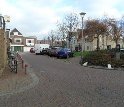 Koningdwarsstraat