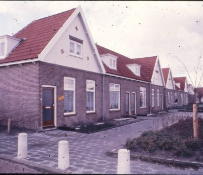 Lupinestraat