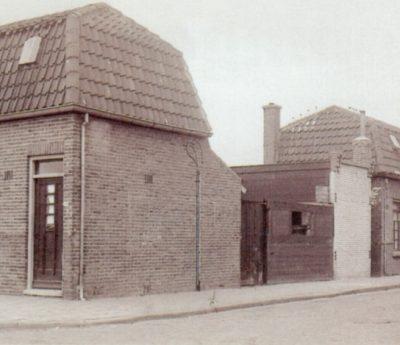 Visstraat