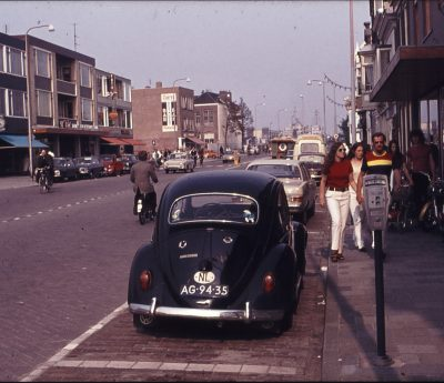 Beatrixstraat