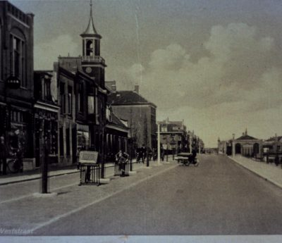 Weststraat