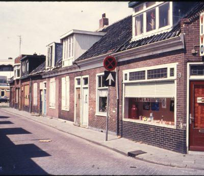 Schagenstraat