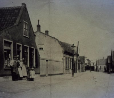 Wachtstraat