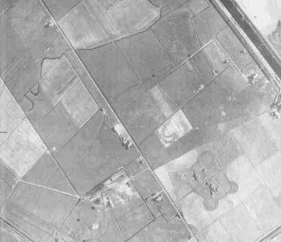 Luchtfoto De Schooten
