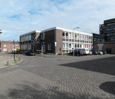 Stationsstraat