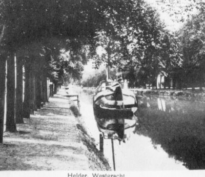 Westgracht