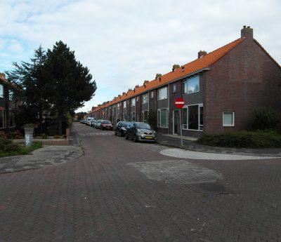 Biesbosstraat