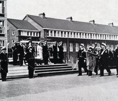 Rijkszee- en Marinehaven