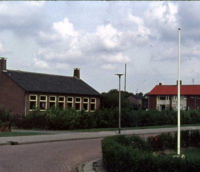 Meester J. de Vriesstraat