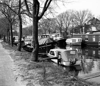 Bassingracht