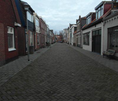 Wagenstraat