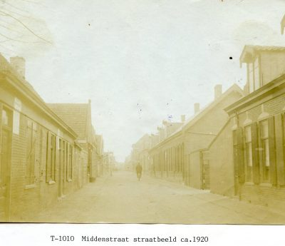 Middenstraat