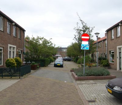 Jacob Beenstraat