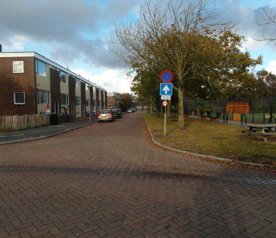 Dommelstraat