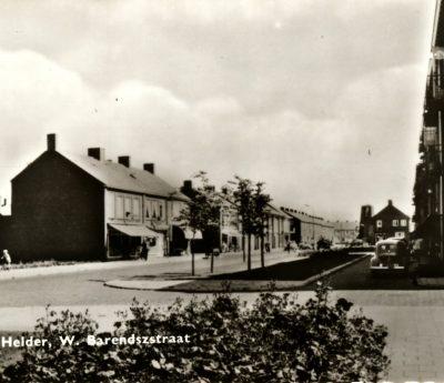 Willem Barentszstraat