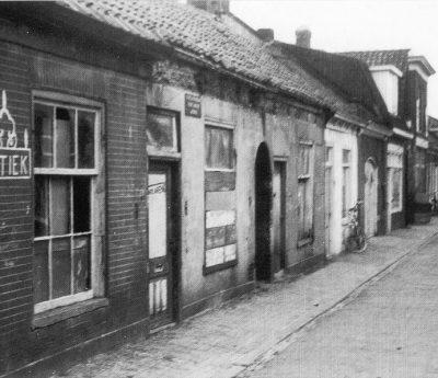 Vijzelstraat