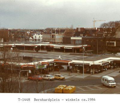 Bernhardplein