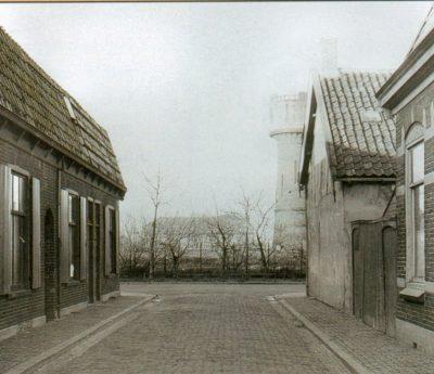 1e Schagendwarsstraat