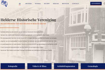 We hebben een nieuwe website