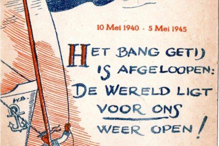 75 jaar Vrijheid in Den Helder