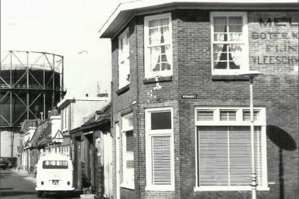 Korte films uit het archief HHV – Lezing (inmiddels verlopen).
