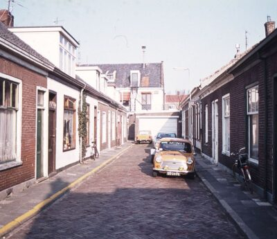 2e Emmadwarsstraat