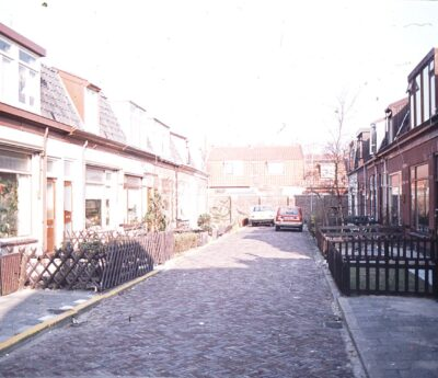 3e Emmadwarsstraat