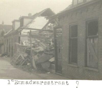 1e Emmadwarsstraat