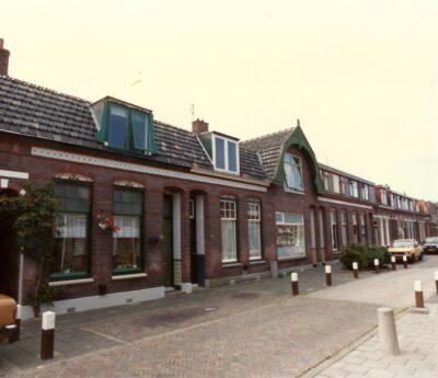 Bothastraat