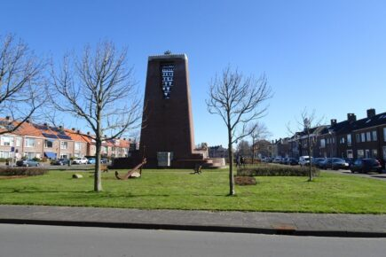 Mijn plek: Het Carillon.