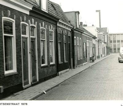 Cornelis Evertsenstraat