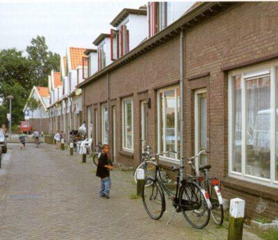 Florastraat
