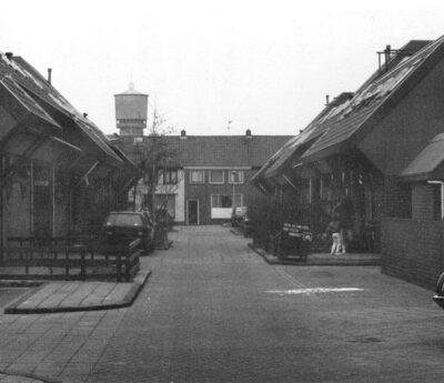 Torendwarsstraat